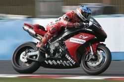 Dario Giuseppetti-Yamaha YZF R1-MGM Racing-Performance