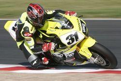 31-Karl Muggeridge-Honda CBR 1000-Alto Evolution Honda