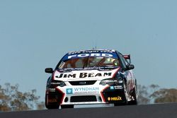 Will Davison approaching the Esses