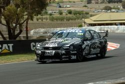 Shane Van Gisbergen finds out what Bathurst is all about