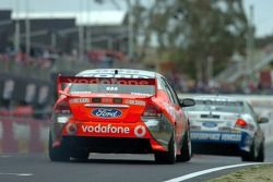 Craig Lowndes still chasing Mark Winterbottom