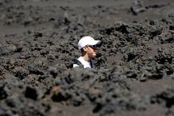 Sebastian Vettel, Scuderia Toro Rosso Hawai