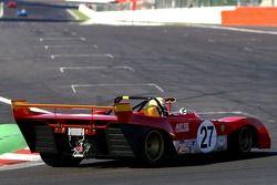 Ferrari 312 PB 1972