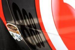 Détail V8 Supercar