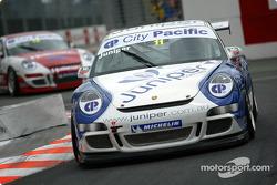 Shaun Juniper - Juniper Racing