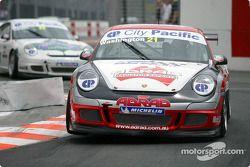 Bryce Washington - Paul Cruickshank Racing