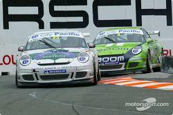Aaron Caratti - Paul Cruickshank Racing