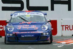 David Wall - RDS-Wall Racing