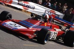 Montjuic Circuit 75 anos