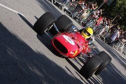 Ferrari 312 V12