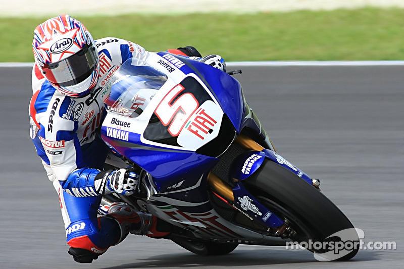 Colin Edwards (2007)