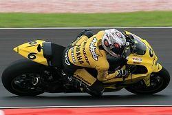 Makoto Tamada, Dunlop Yamaha Tech 3