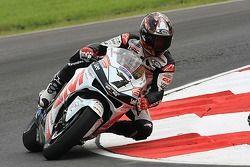 Carlos Checa, Honda LCR