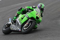 Anthony West , Kawasaki Racing Team