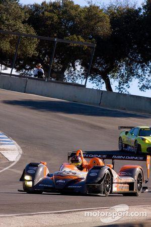 #12 Autocon Motorsports Creation CA06H Judd: Tony Burgess, Chris McMurry, Bryan Willman
