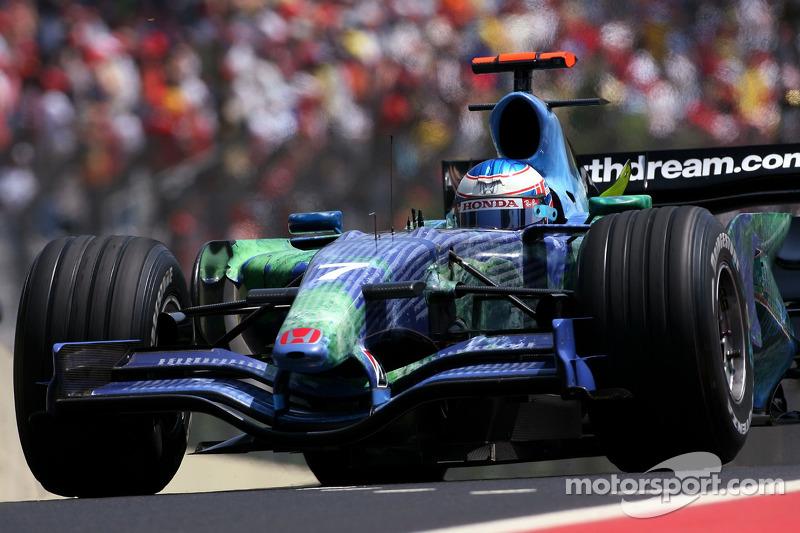 2007: Honda