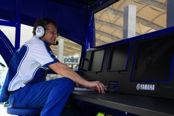 Jeremy Burgess, Fiat Yamaha Team