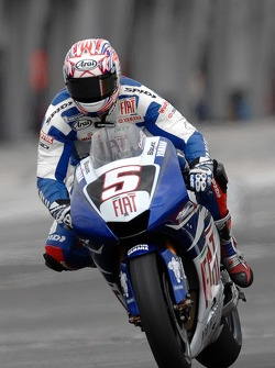 Colin Edwards