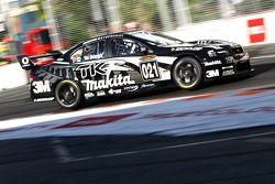 Shane Van Gisbergen (Team Kiwi Racing Ford Falcon BF)