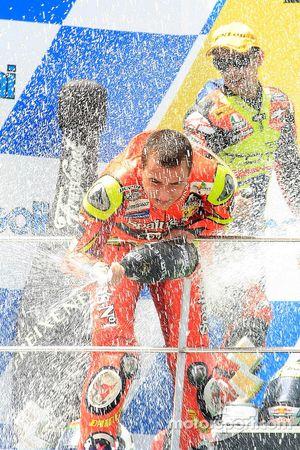 Jorge Lorenzo, Champion du monde 250cc