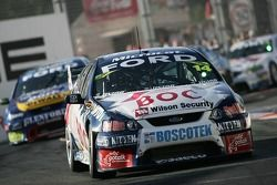 Simon Wills (Team BOC Ford Falcon BF)