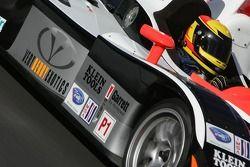 #37 Intersport Racing Lola B06/10 AER: Clint Field, Jon Field, Richard Berry