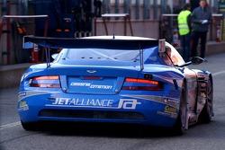 #33 Jetalliance Racing Aston Martin DBR9