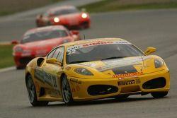 Trofeo Pirelli: Niki Cadei