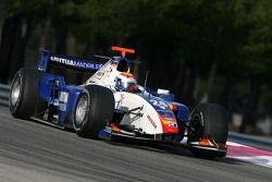 Manuel Saez Merino, Campos Grand Prix