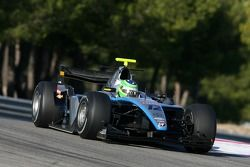 Альберто Валерио, Trident Racing
