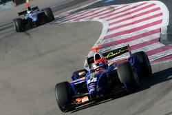 Markus Niemela Racing Engineering