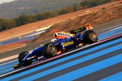 Lucas Filippi Racing Engineering