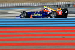 Marcos Martinez Racing Engineering