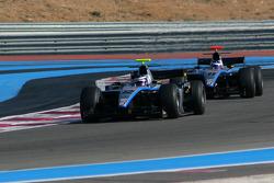 Christopher Van der Drift Trident Racing