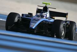 Christopher Van der Drift, (NED, Trident Racing)