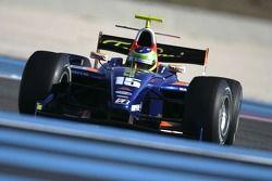 Альберто Валерио, Racing Engineering