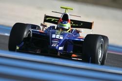 Alberto Valerio, (BRA, Racing Engineering)