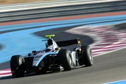 Christopher Van Der Drift (Trident Racing)