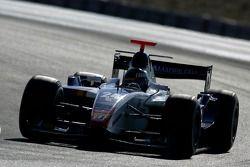 Виталий Петров (RUS) (Campos Grand Prix)