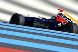 Romain Grosjean (FRA) (Racing Engineering)