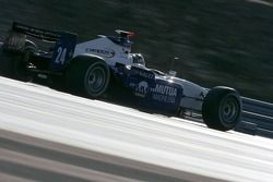 Виталий Петров, (RUS, Campos Grand Prix)