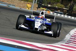 Адриан Цаугг, David Price Racing