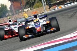 German Sachez, Campos Grand Prix