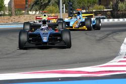 Christopher Van der Drift, Trident Racing