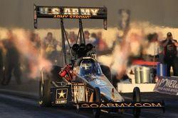 Tony Schumacher #1 qualifying run