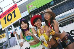 Toy Story Racing girls