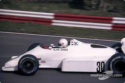 Alan Jones, Arrows-Cosworth A6