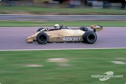 Jochen Mass, Arrows A3