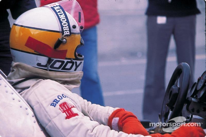 GP Canadá 1980: el campeón no se clasifica