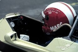 Marc Surer, Arrows A7